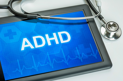 Neurofeedback for ADHD