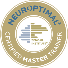 NeurOptimal Certified Master Trainer