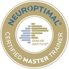 NeurOptimal Certified Master Trainer