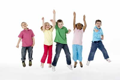 Neurofeedback for Children