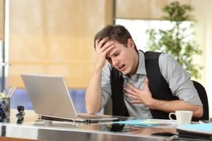 NeurOptimal® and Panic Attacks