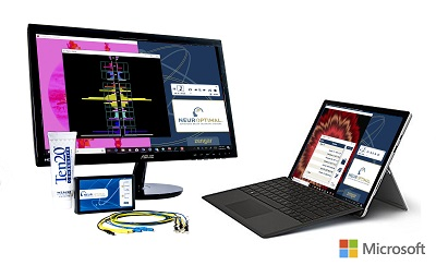 NeurOptimal® Professional Tablet Bundle