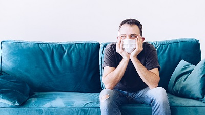 NeurOptimal and anxiety