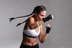 Brain Training for Martial Arts and Combat Sports